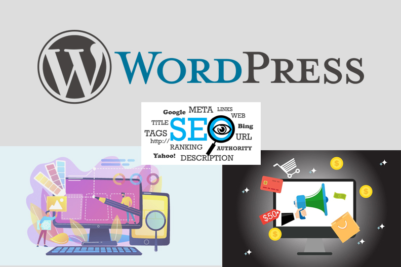 Top 10 Reasons Why I recommend WordPress for Small Businesses