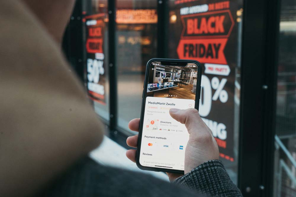 Key Benefits of Building a Mobile App for E-Commerce Business